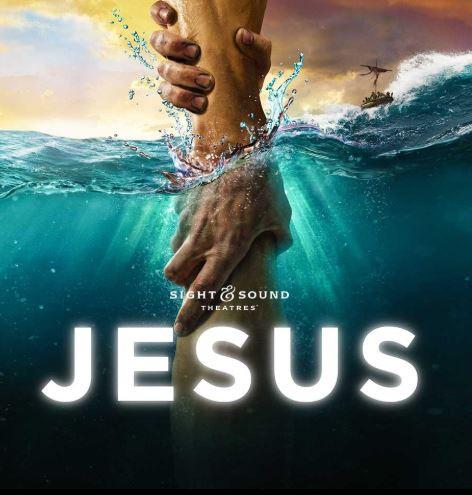 Bus Trip to Sight & Sound - Jesus