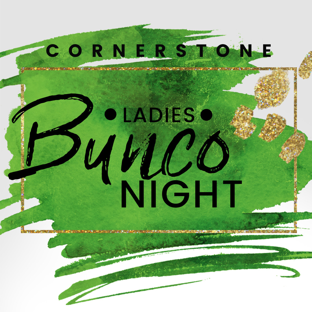 Ladies Bunco Night