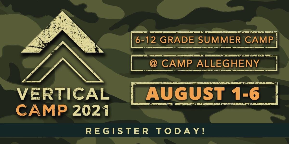 Vertical Camp 2021