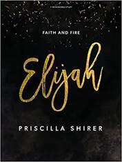 Women's PM Bible Study - Elijah