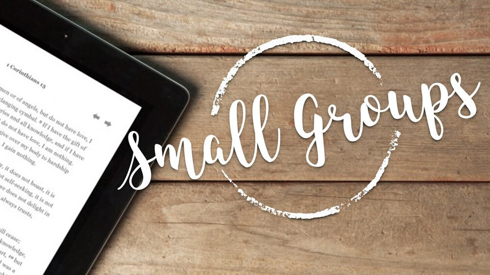 Small Group Registrations